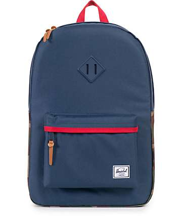 Herschel Supply Heritage 20L Backpack