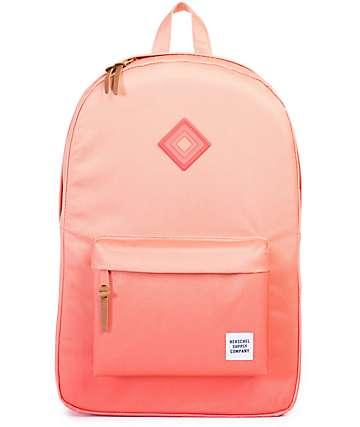 Herschel Supply Heritage Mid Dusk 14.5L Backpack