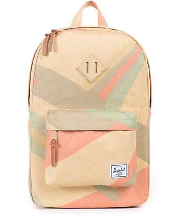 Herschel Supply Heritage Portal 11L Backpack