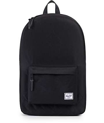 Herschel Supply Heritage Quilted 20L Backpack