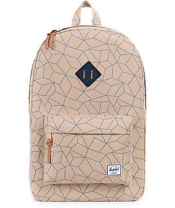 Herschel Supply Heritage Sequence 21L Backpack
