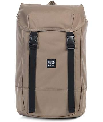 Herschel Supply Iona Lead Green 24L Backpack