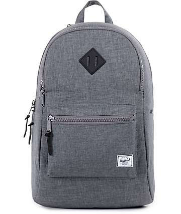 Herschel Supply Lennox Crosshatch 24L Backpack