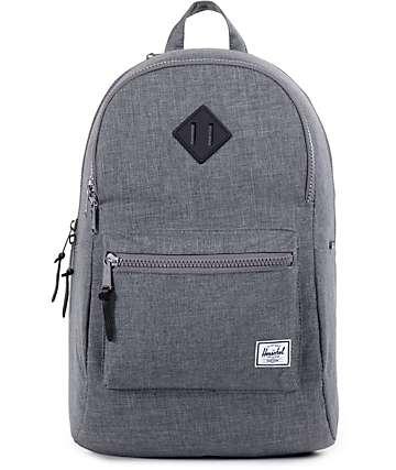 Herschel Supply Lennox Crosshatch 24L Backpack