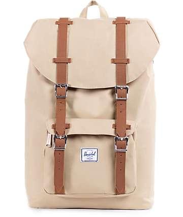 Herschel Supply Little America Khaki 16.5L Backpack