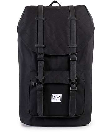 Herschel Supply Little America Quilted 23.5L Backpack