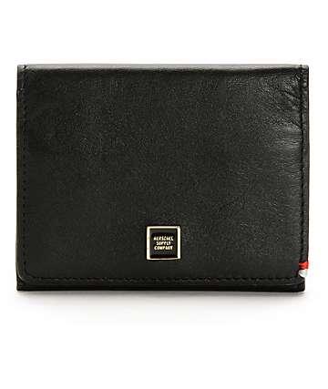 Herschel Supply Napa Tokyo Leather Wallet