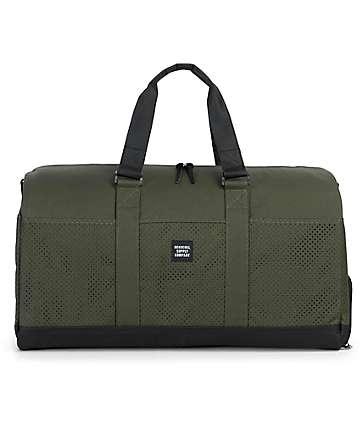 Herschel Supply Novel Aspect Forest Night 42.5L Duffel Bag