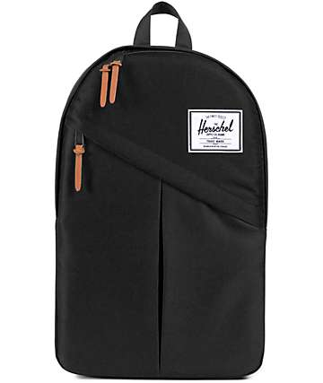 Herschel Supply Parker Black 19L Backpack