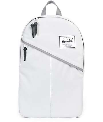 Herschel Supply Parker Lunar Rock Grey 19L Backpack