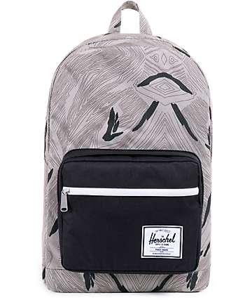 Herschel Supply Pop Quiz Geo 20L Backpack