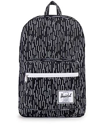 Herschel Supply Pop Quiz Rain Camo 20L Backpack