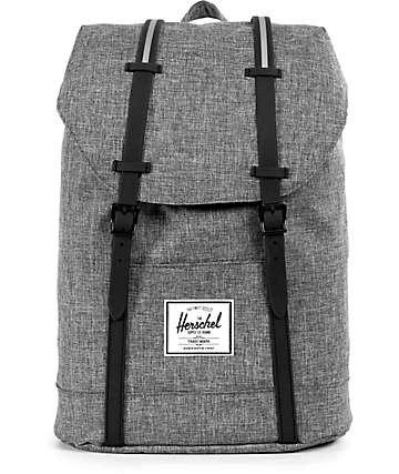 Herschel Supply Retreat mochila 19.5L en gris