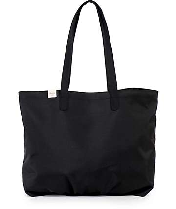 Herschel Supply Richmond Black 16.25L Tote Bag