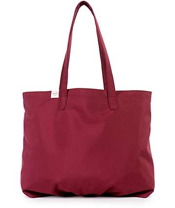 Herschel Supply Richmond Windsor Wine 16.25L Tote Bag