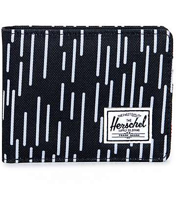 Herschel Supply Roy Rain Camo Bifold Wallet