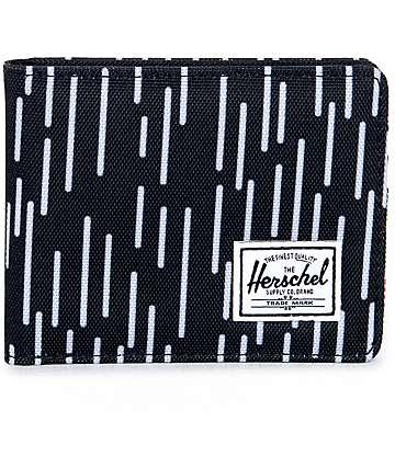 Herschel Supply Roy Rain Camo Bifold Wallet