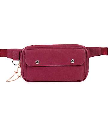 Herschel Supply Scarlett Windsor Wine Fanny Pack