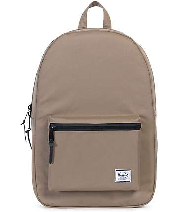Herschel Supply Settlement Lead Green 23L Backpack