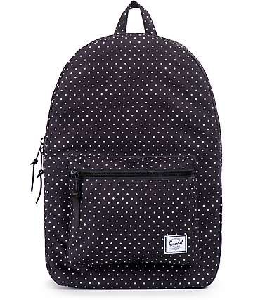 Herschel Supply Settlement Polka Dot 20L Backpack