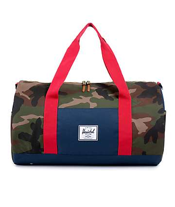 Herschel Supply Sutton 53L Duffle Bag