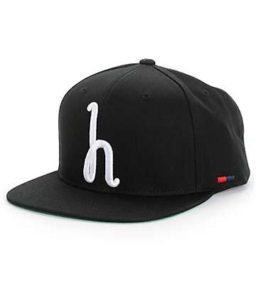 Herschel Supply Toby Snapback Hat