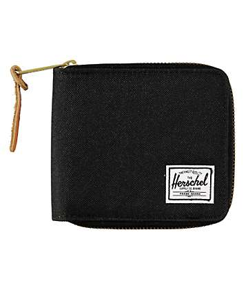 Herschel Supply Walt Zip Wallet