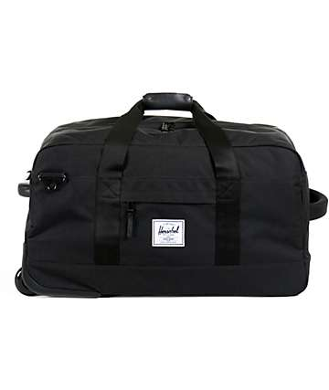 Herschel Supply Wheelie Outfitter 81L Roller Bag