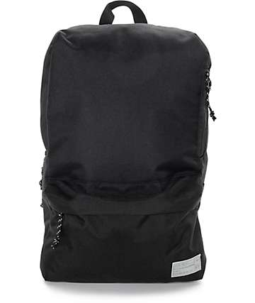 Hex Exile Black Backpack