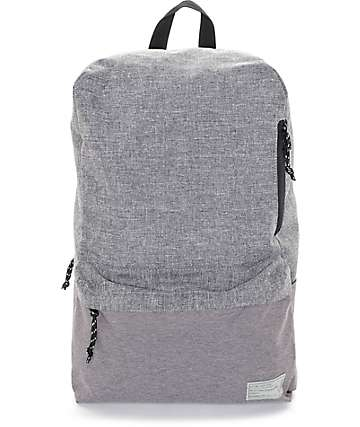Hex Exile Grey & Slate Backpack
