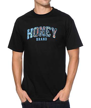 Honey Brand Co Boogie Team T-Shirt
