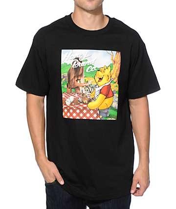 Honey Brand Co Breakfast T-Shirt