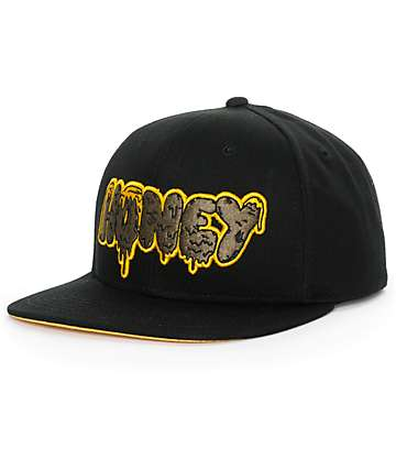 Honey Brand Co Deladeso Too Snapback Hat