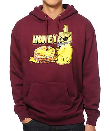 Honey Brand Co Steady Drippin Hoodie