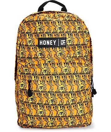 Honey Brand Co x Frank 151 Backpack