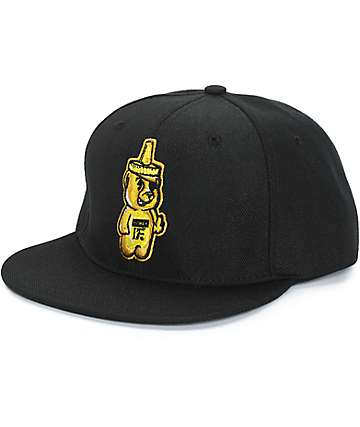 Honey Brand Co x Frank 151 Snapback Hat