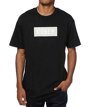 Honey Brand Co. Dot Logo T-Shirt