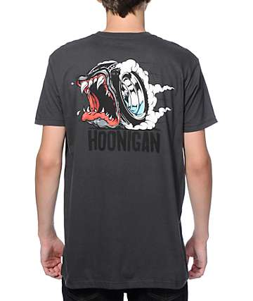 Hoonigan Creature Of The Hoon T-Shirt