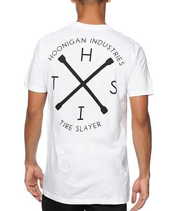 Hoonigan H.I.T.S. T-Shirt
