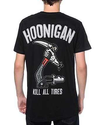 Hoonigan Reaper T-Shirt