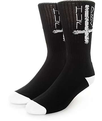 Huf Ashes To Ashes Socks