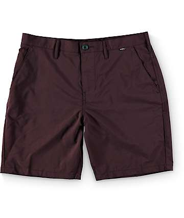 Hurley Dri-Fit Chino Hybrid Shorts