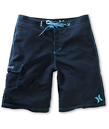 Hurley One and Only Cyan 19 Board Shorts
