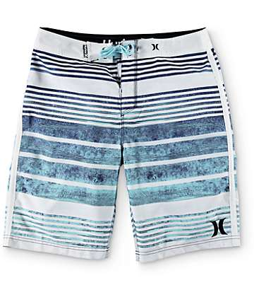 "Hurley Phantom High Tide 22""  Board Shorts"