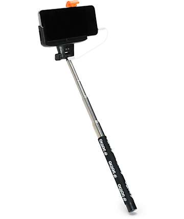 Hype Selfie Print Selfie Stick