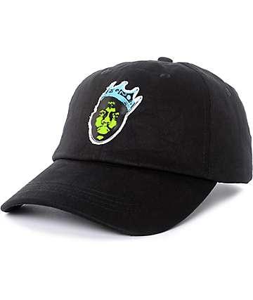 Hypnotize Crown Spill gorra negra