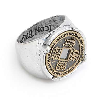 Icon Brand Imperial Yen Ring