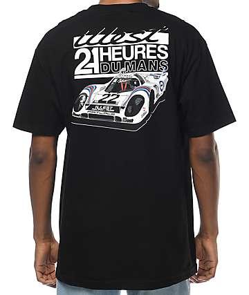 Illest 24 Heures Black T-Shirt