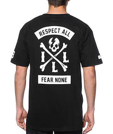 Illest Respect T-Shirt