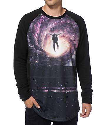 Imaginary Foundation The Supreme Ordeal Crew Neck Sweatshirt